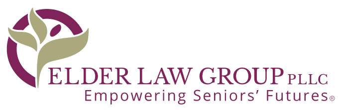 Elder Law Group Logo
