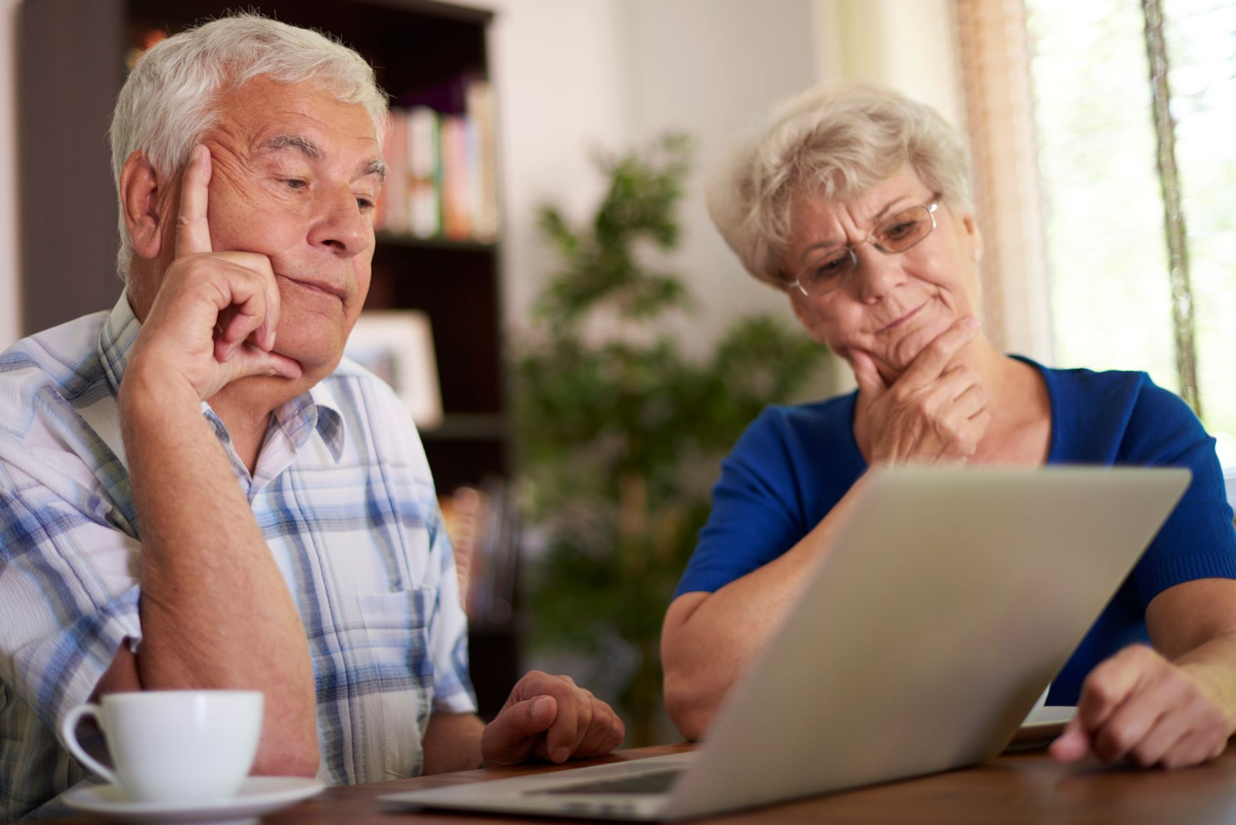 When should you update your Estate Plan