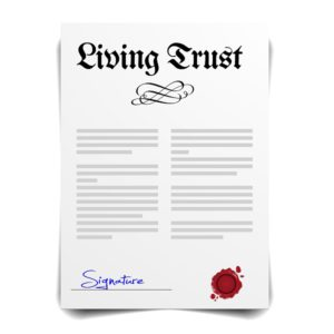 Do I Need a Living Trust to Protect My Assets from Medicaid?