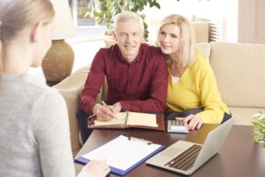 How to Prepare for the Loss of a Spouse