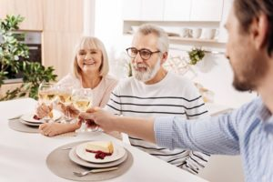 Lessons Learned From Caring For Aging Parents