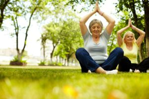Tips For Seniors to Stay Social and Active