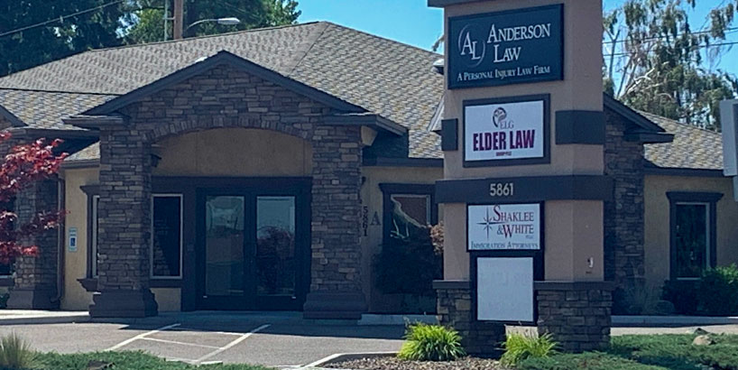Elder Law's TriCities Location