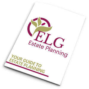 Guide to Estate Planning Cover
